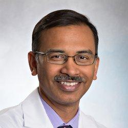Amitabh Srivastava, MD