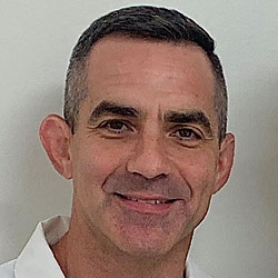 Eric Bluman