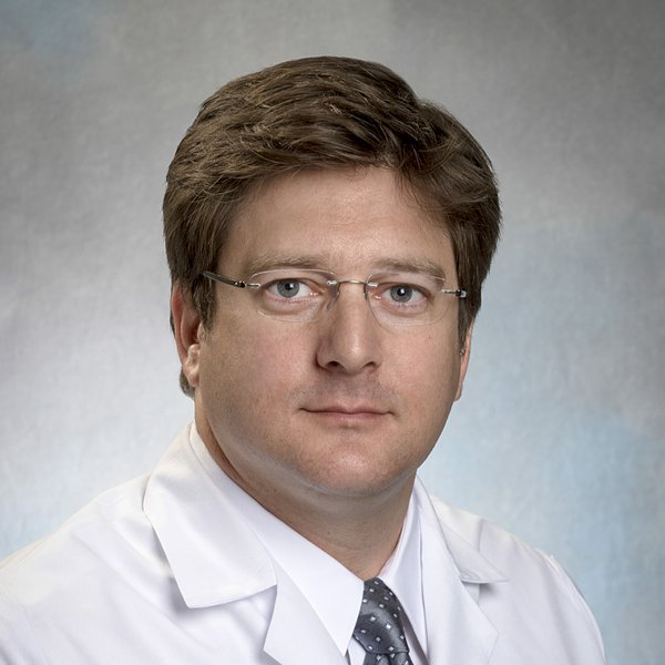 David Spector, MD - Brigham and Women's Hospital
