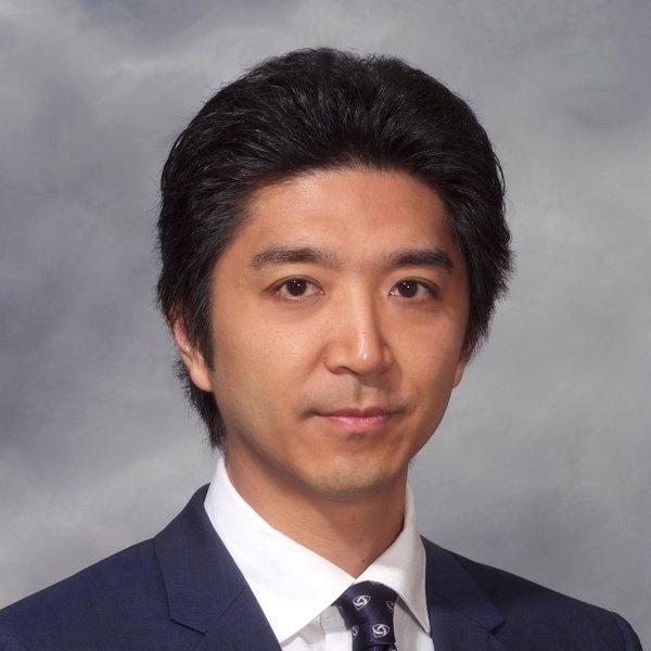 Tsuyoshi Kaneko