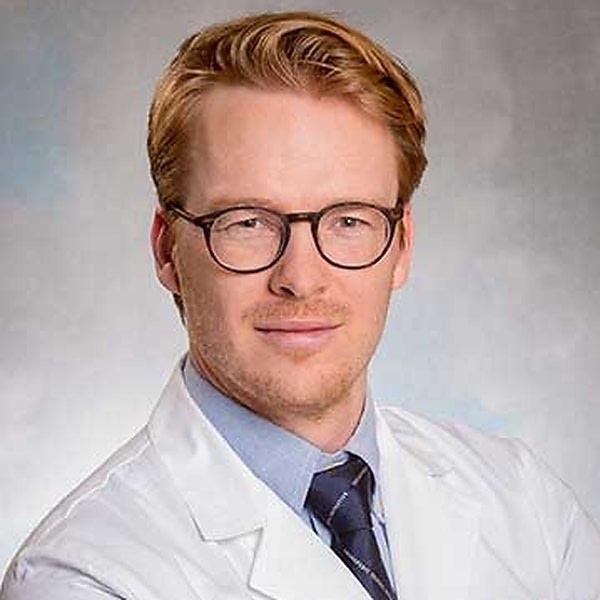 Dr  Arvind G von Keudell, MD - Boston, MA - Orthopedic Surgery