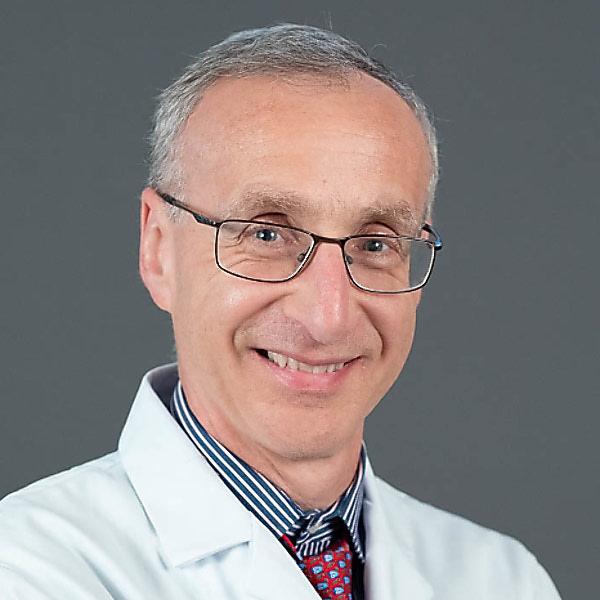 Stephen Zucker, MD