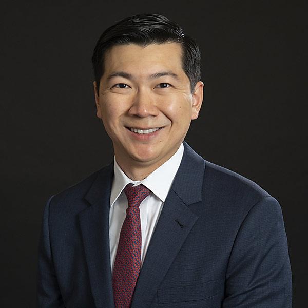 Thomas Tsai