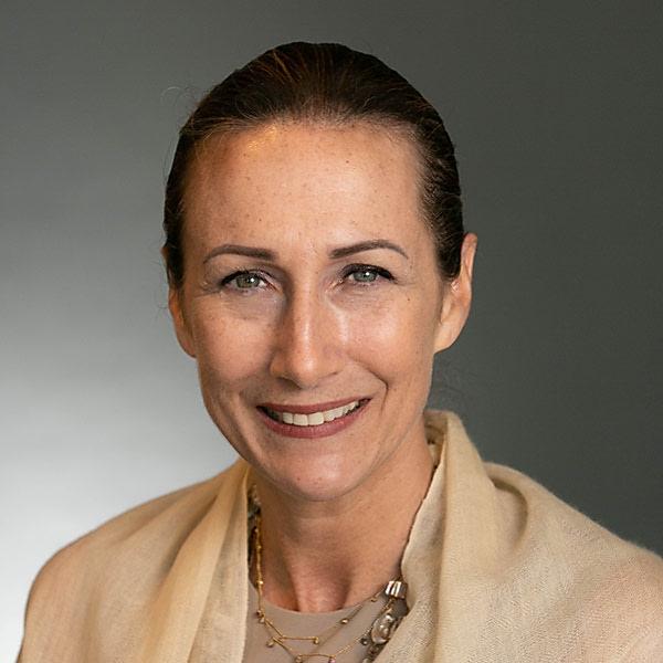Margaret Blair Marshall