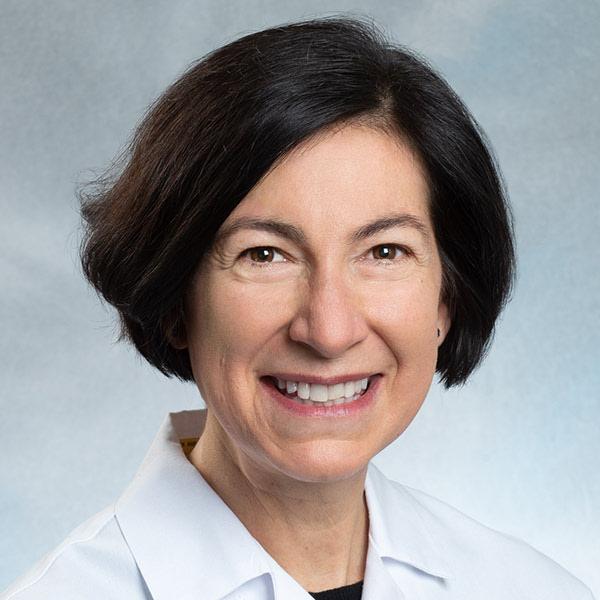Susan Burgin, MD - Brigham and Women's Hospital