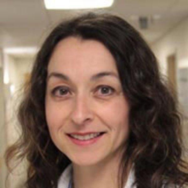 Silvia Patrizi, MD - Brigham and Women's Hospital