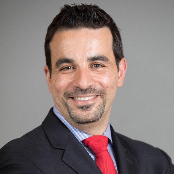 Ebrahim  Barkoudah